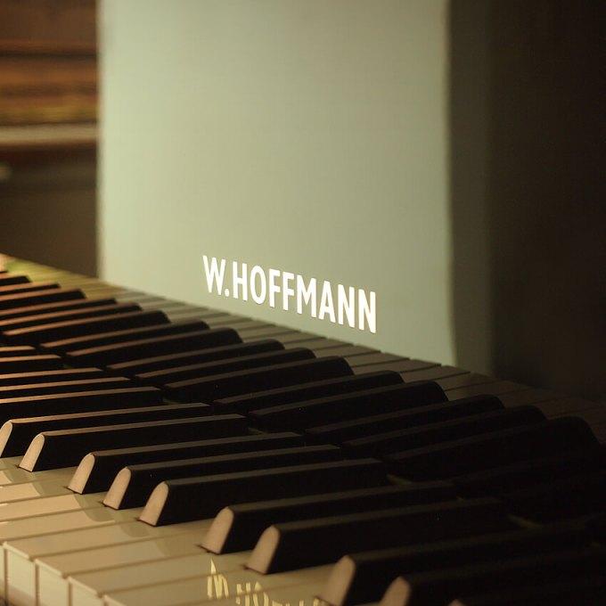 Рояль W.Hoffmann Vision V-183