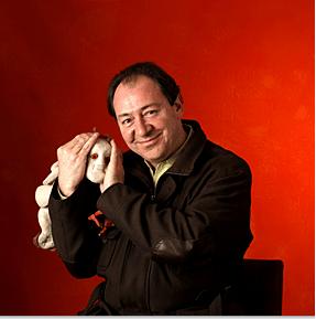 Hervé Pierre_Portrait Comédie-Française