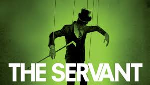 The Servant_affiche