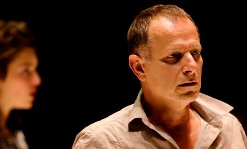 Vu du Pont Odeon Théâtre de l'Europe Ateliers Berthier Charles Berling mise en scène Ivo van Hove reprise 2017 critique Pianopanier