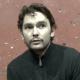Igor Mendjisky_portrait