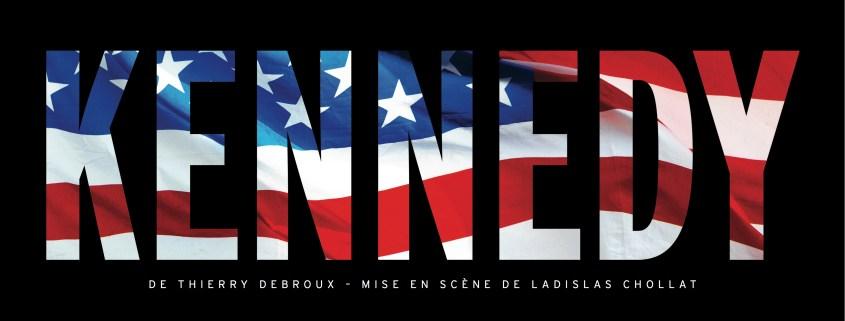Affiche Avignon Kennedy