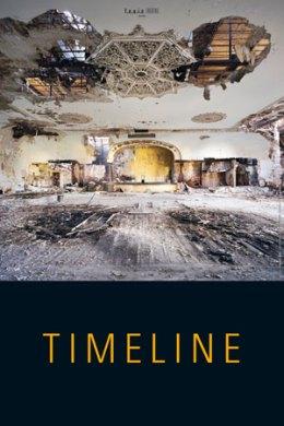 Timeline affiche