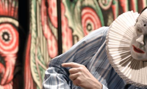 Richard III - Loyauté me lie Théâtre de l'Aquarium Cartoucherie Gérald Garutti Jean-Lambert Wild