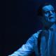 Letter To A Man, un spectacle de Robert Wilson avec Mikhail Baryshnikov inspiré de Diary of Vaslav Nijinski, critique Pianopanier au théâtre de la Ville