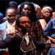 La Tragédie du Roi Christophe, Aimé Césaire, Christian Schiaretti, Théâtre des Gémeaux de Sceaux, critique PIanopanier