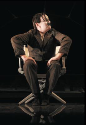 La résistible ascension d'Arturo Ui, Bertolt Brecht, Katharina Talbach, Comédie-Française