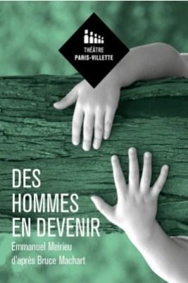 Des hommes en devenir, Bruce Machart, Emmanuel Meirieu, revue de presse Pianopanier