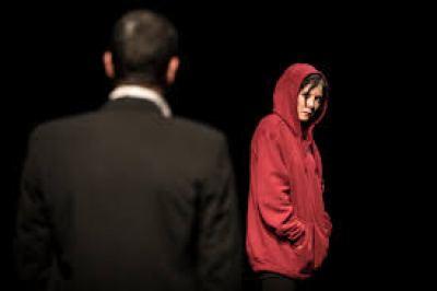 Le dernier cèdre du Liban, Aïda Asgharzadeh, Nikola Carton, Magali Genoud et Azeddine Benamara, Condition des Soies, Festival Off Avignon 2017, Pianopanier