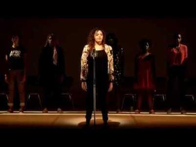 F(L)AMMES, théâtre des Halles, Ahmed Madani, Pianopanier