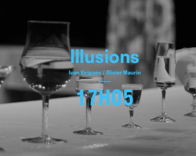 Illusions Ivan Viripaev, mise en scène Olivier Maurin, Cie Ostinato, 11 Gilgamesh