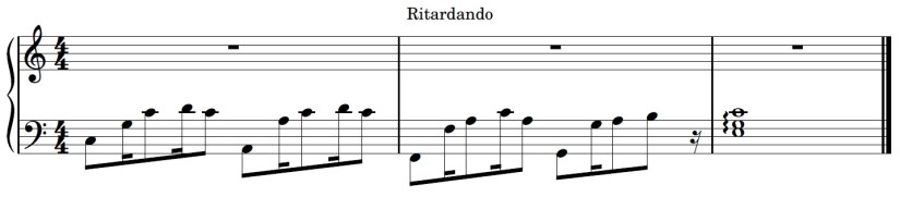 Your Reality Piano Sheet Music - Last Line - Left Hand