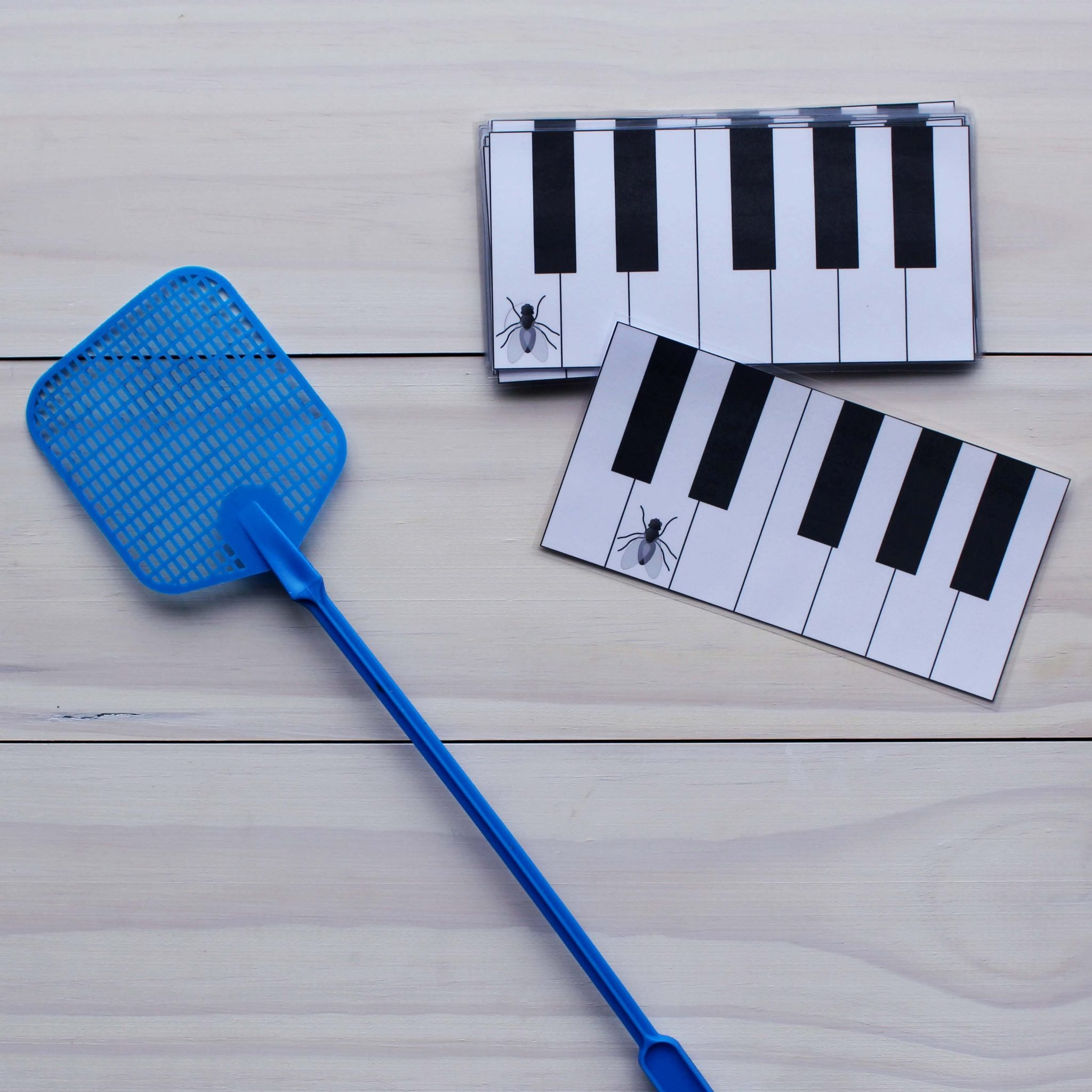 Free Music Teaching Resources Flashcards