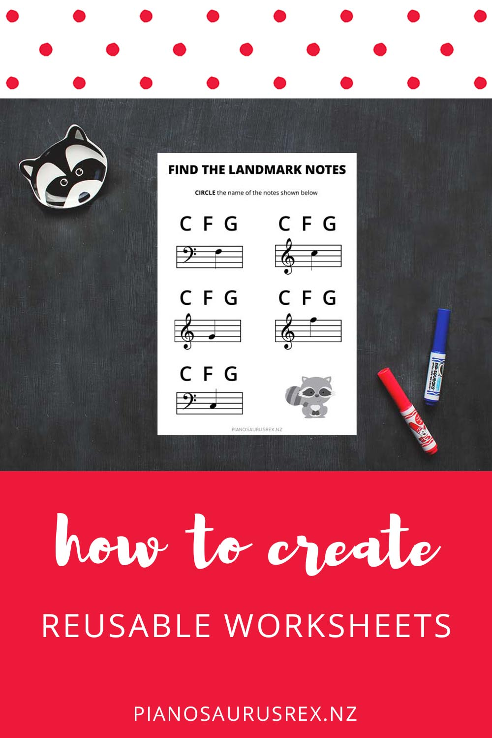 How To Create Reusable Worksheets