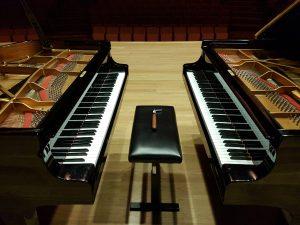 Servicio técnico de pianos