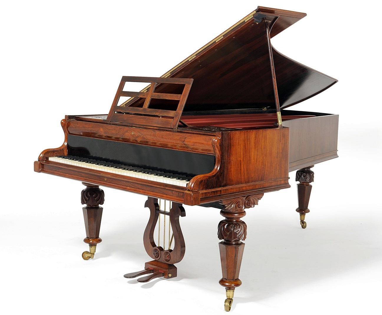 Pianos Plus Dublin Ireland