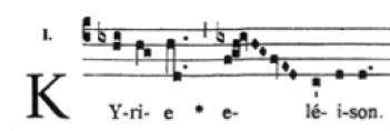 Chant Graphic