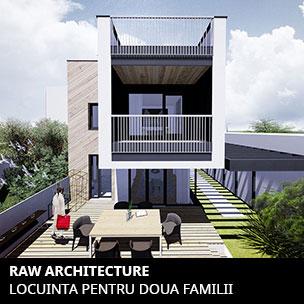 raw arhitecture