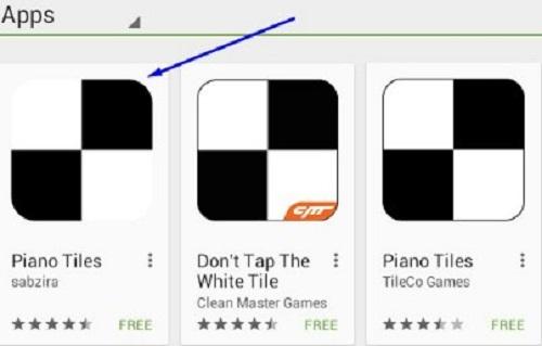 piano tiles 2 game