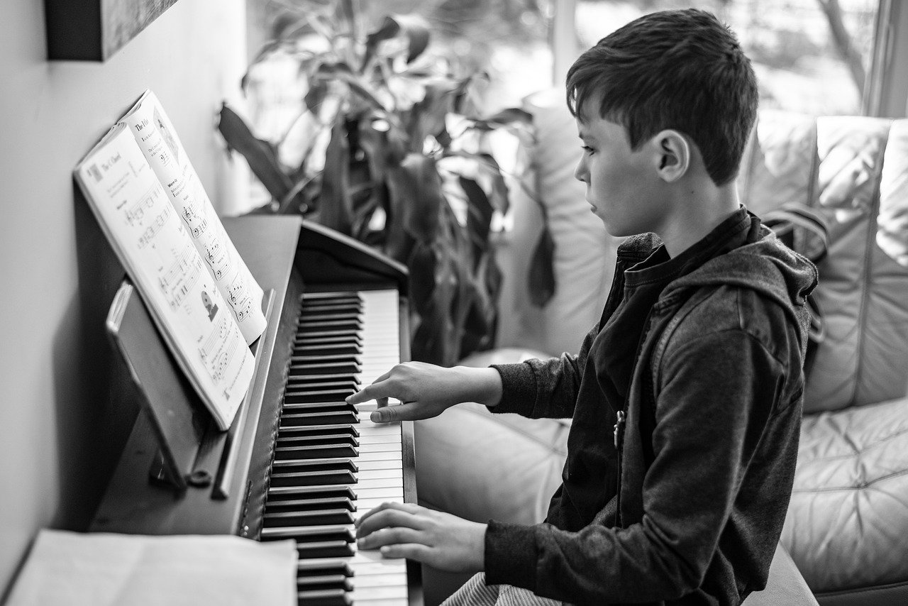 How Many Piano Lessons Do You Need Is 20 Plenty To Become