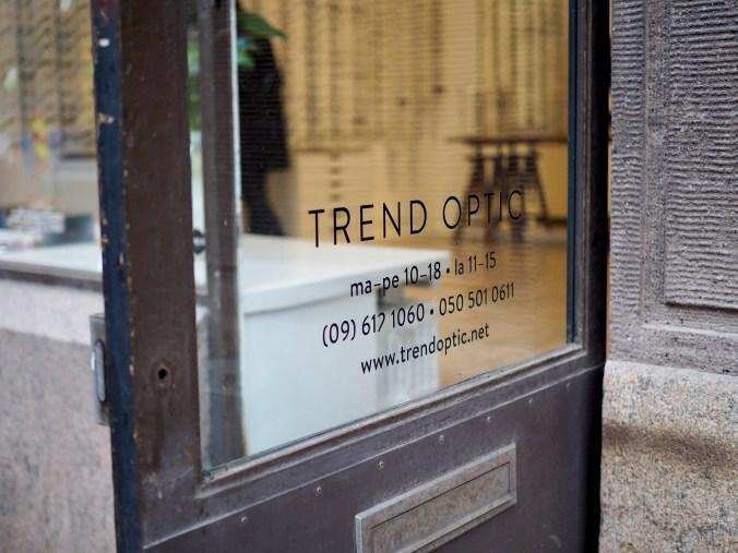 trend optic