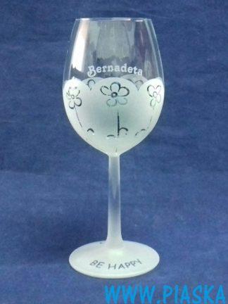 kieliszek do wina Bernadeta