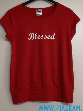 koszulka city blessed