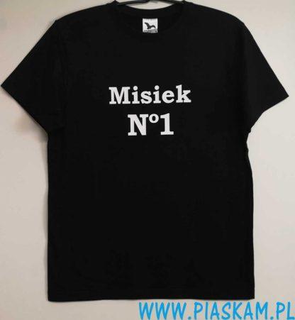 koszulka misiek No1
