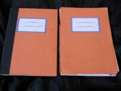 Pia Sommer - Cuadernos 2006 1