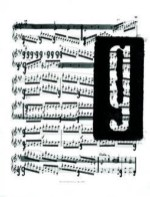 Pia Sommer - Dibujos Partiturales 14