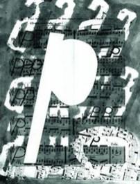 Pia Sommer - Dibujos Partiturales 20