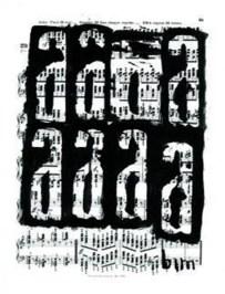 Pia Sommer - Dibujos Partiturales 31