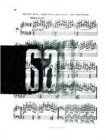 Pia Sommer - Dibujos Partiturales 34