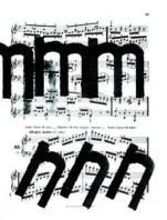 Pia Sommer - Dibujos Partiturales 41