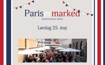 Parisermarked i Aarhus