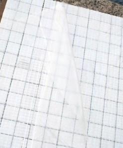 Mozaic Thasos 2,7x2,7cm