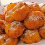 Frittelle di Semolino