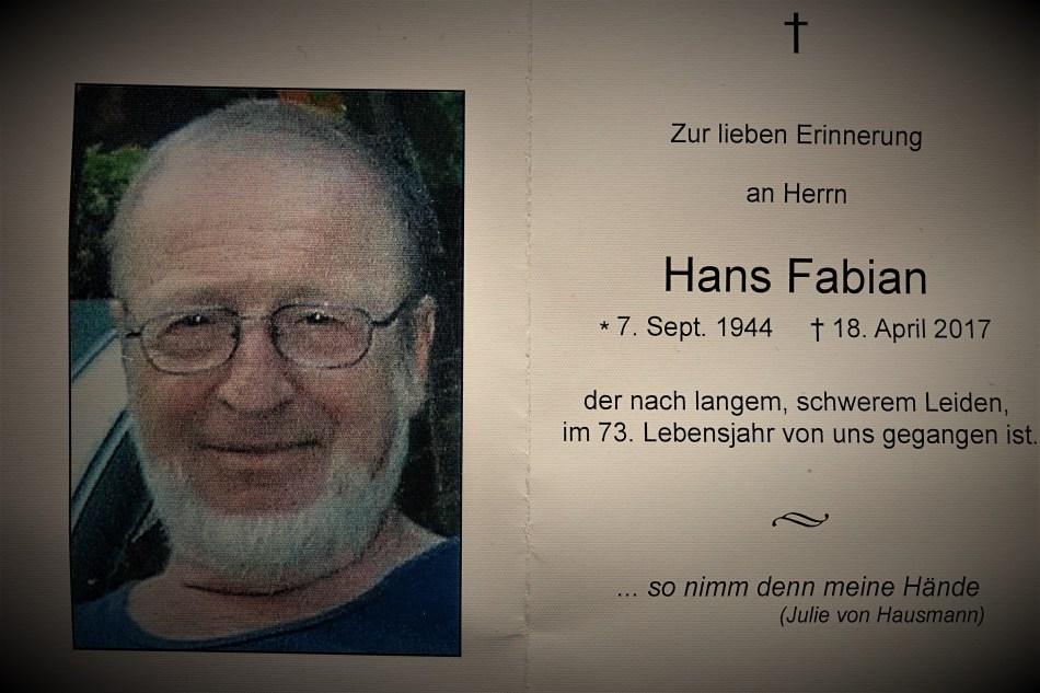 Fabian Parte