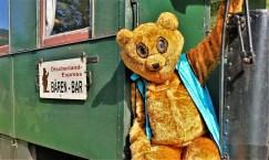Ötscherbär Bärenbar nahe