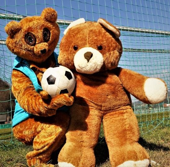 Fußball 5