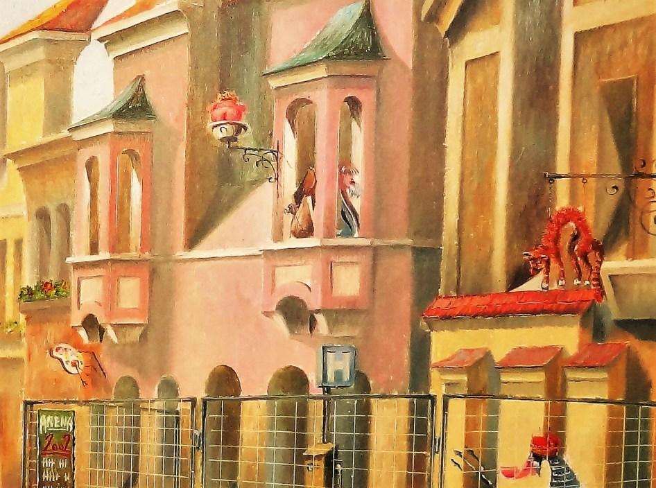 Pflaster Pflege 2001 Petermandl detzail 3