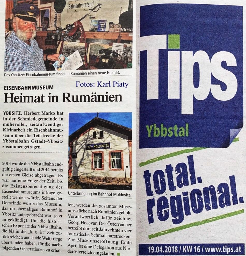 Rumänien Museum Tips