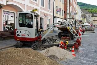 Unterer Stadtplatz 5. Mai 2018 3
