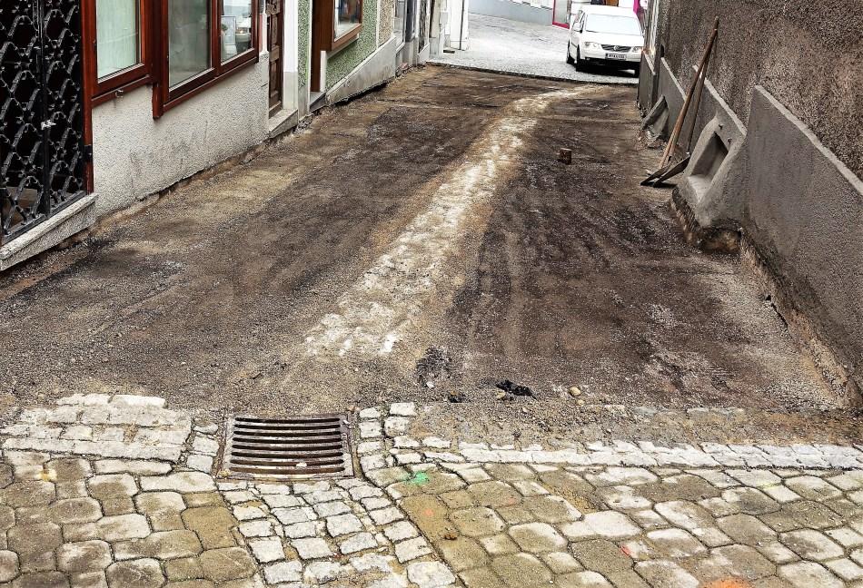 Zugang FUZO vom Unteren Stadtplatz (2)