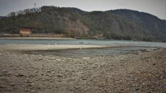 Donau bei Aggstein 23.10.2018 4