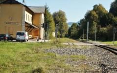 Lokalbahnhof Waidhofen 5.10.2018 8