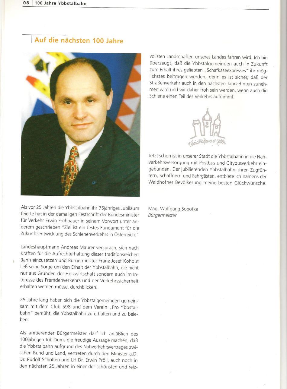 100 Jahre YTB Aussage Sobotka 1998 (3)