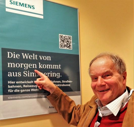 Piaty April 2015 bei Siemens (2)