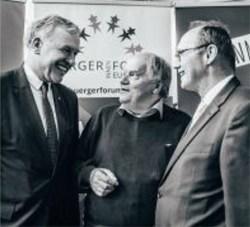 Eichtinger Karas Piaty Krems Mai 2018