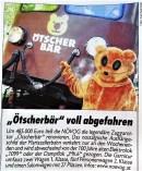Krone ötscherbär triebwagen (2)